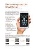 Smartphone App Prospekt (PDF) - WolfVision - Seite 2