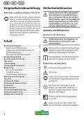 AKKu GrAs- und strAuCHsCHere - Page 4