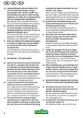 AKKu GrAs- und strAuCHsCHere - Page 6