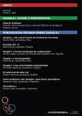 Google guía para periodistas - Mxgo.net - Page 4