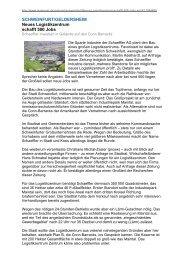 2013-09-19_Artikel_Mainpost.pd - Schaeffler-Nachrichten der IG ...
