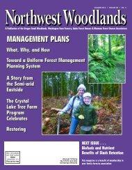 Summer 2012 - Washington Farm Forestry Association