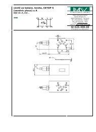 Print-verzija - IMAV-Hydraulik GmbH