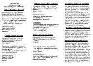 Jahresprogramm 2008 - Ambulanter Hospiz- und Palliativ ...