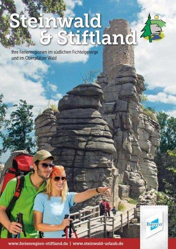 Steinwald & Stiftland