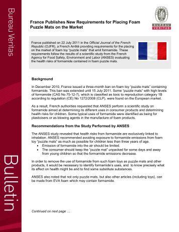 focus on emf eu regulatory and standards bureau veritas. Black Bedroom Furniture Sets. Home Design Ideas