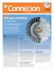 Aer And ge energy - Frank Farnel