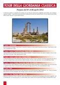 Emozioni di viaggio 2012-2013 - pdf (5,04 - Gitan Viaggi - Page 6