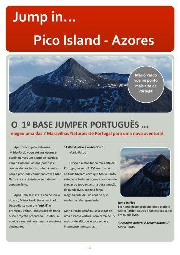 Ler artigo - Visit Azores