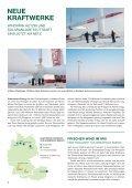 Zusammenfassung Energiekongress Greenpeace Energy 2008 - Seite 2