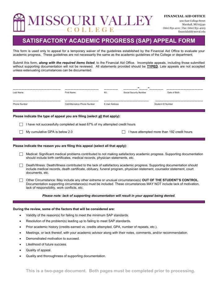 sheridan academic appeal form 8+ financial aid appeal letters - doc, pdf financial crunch is a crisis that can occur in anybody's life this is a situation where an individual in spite of being deserving can have to face a dead end in his career.
