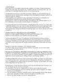 Notat om brinksikring og oprensning ved nedre ... - Greve Kommune - Page 2