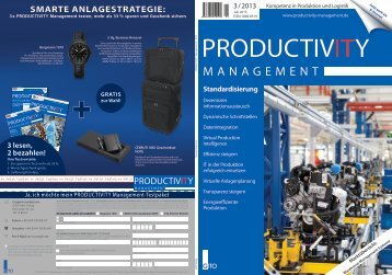 SMARTE ANLAGESTRATEGIE: - GITO Verlag