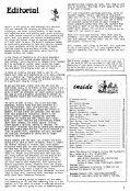 Volume 4 No. 1: January 1975 - Craig Sams - Page 3