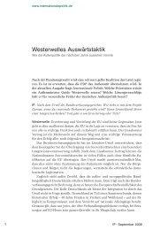Interview mit Guido Westerwelle - EurActiv.de