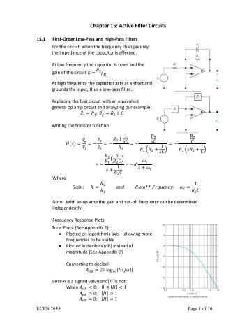 active filter and passive filter pdf free