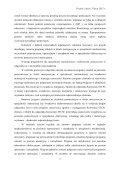 Projekt z dnia 11 lipca 2012 r. UZASADNIENIE W związku z ... - Page 2