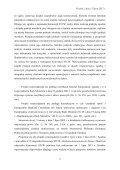 Projekt z dnia 11 lipca 2012 r. UZASADNIENIE W związku z ... - Page 4