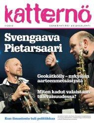 Katternö 1/2012