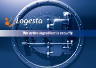 Our active ingredient is security. - PCH Meetings