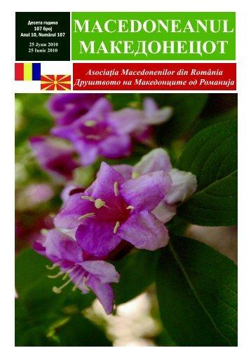 Ziar 107 iunie 2010-Corectat Valeriu.pub - asociatia macedonenilor ...
