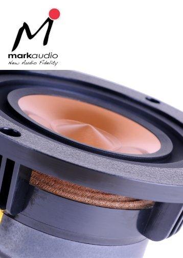 Alpair 6 round - Creative Sound Solutions