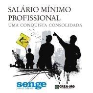 cartilha do smp - Senge-MG