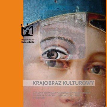 Krajobraz Kulturowy - Województwo Małopolskie