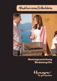 Anleitung - Modulargrills.pdf - Haape Grills