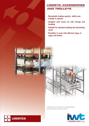 Download the product's catalog - Labotal
