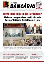 NOVA SEDE DO SEEB EM IMPERATRIZ - Sindicato dos Bancários ...