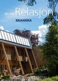 #02 2012 - Skanska