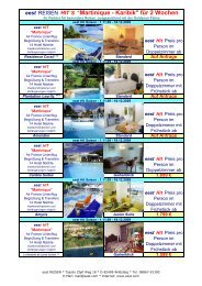 eest-Hits - World Travel Net