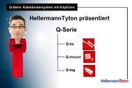 Q-tie - Hellermanntyton