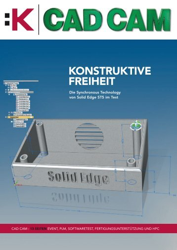 KoNSTruKTIvE FrEIhEIT - K Magazin