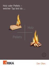Holz Pellets - Haarden Import Holland