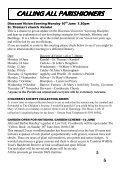 June 2013 - The Parish of Crosthwaite and Lyth - Page 5