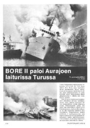 Palontorjunta 10/1973 - Pelastustieto