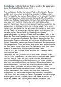 EVANGELISCHE KIRCHENGEMEINDE BERLIN-BUCH Februar 2013 - Page 2