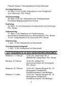 EVANGELISCHE KIRCHENGEMEINDE BERLIN-BUCH Februar 2013 - Page 5