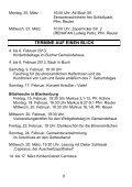 EVANGELISCHE KIRCHENGEMEINDE BERLIN-BUCH Februar 2013 - Page 6