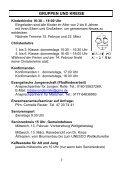 EVANGELISCHE KIRCHENGEMEINDE BERLIN-BUCH Februar 2013 - Page 7