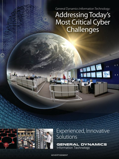 CBP Overview - General Dynamics Information Technology