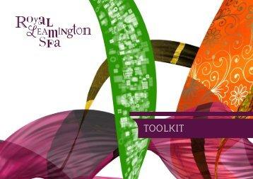 Download Graphical Toolkit - BID Leamington