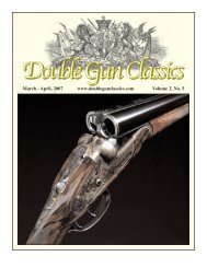 Mar - Apr 2007 PREVIEW - Double Gun Classic