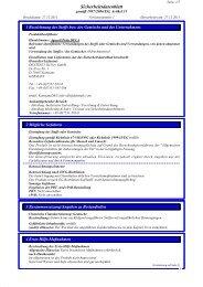 7785506 sicherheitsdatenblatt.pdf - Dentabo.de