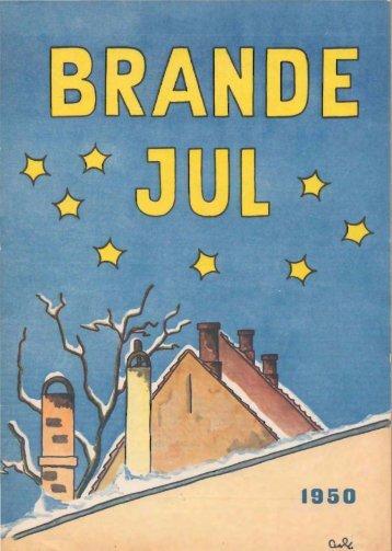 1950 - Brande Historie