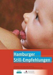 Hamburger Still-Empfehlungen - Hamburgische ...