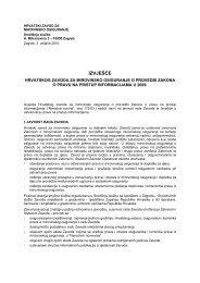 2009. - Hrvatski zavod za mirovinsko osiguranje