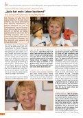 unges ltes Kostenlose Zeitung von Senioren - Hagen - Seite 6